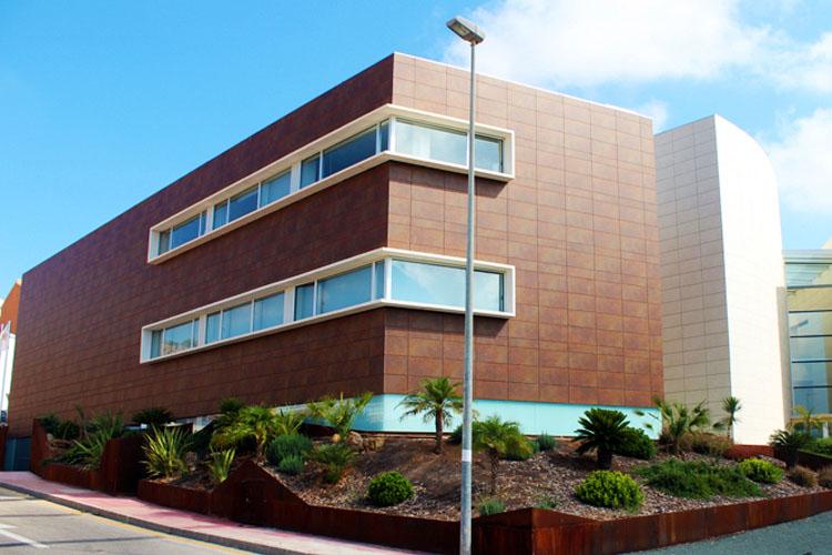 Instalación de Mobiliario Biblioteca-de-Mazarron