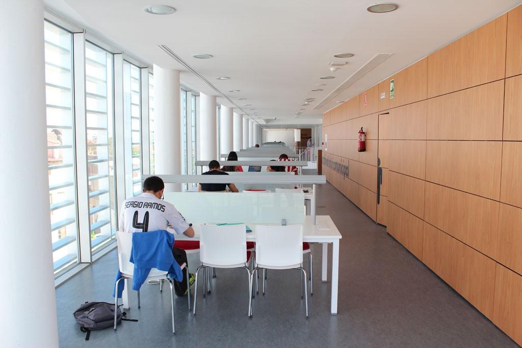 Biblioteca de Baza